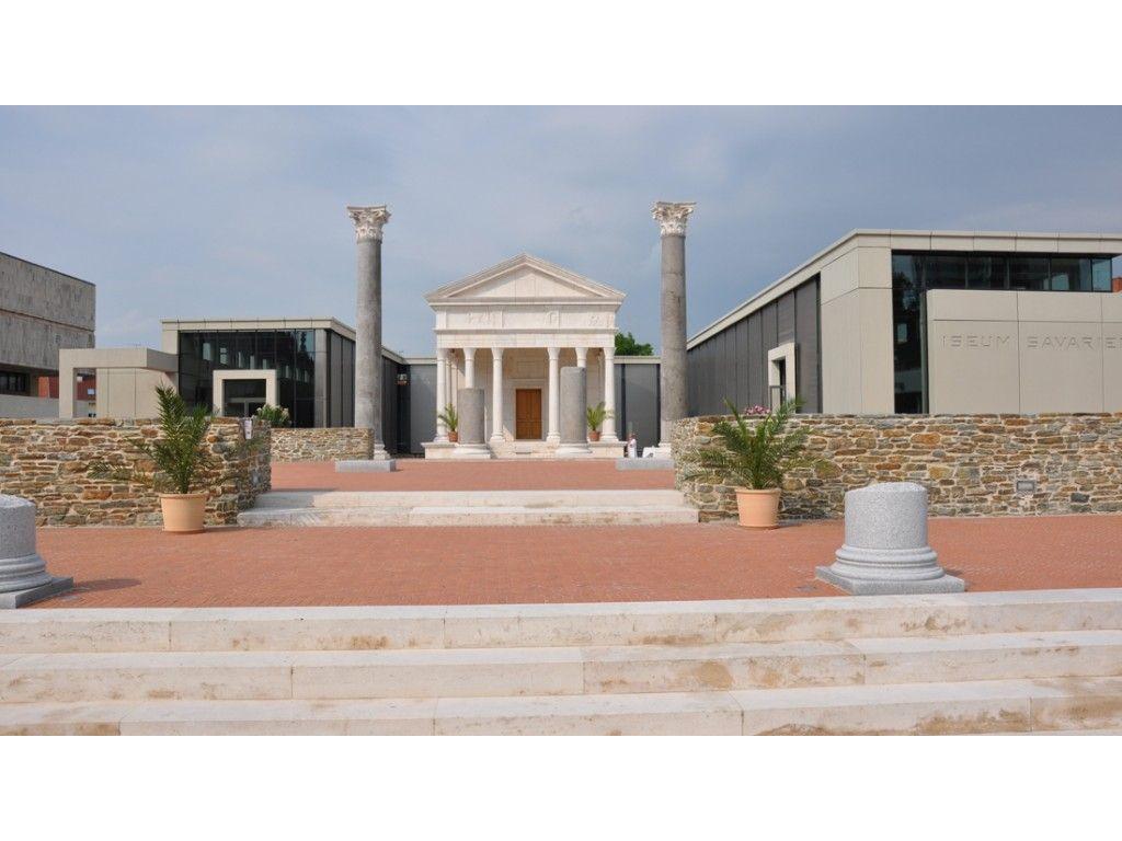 Iseum Savariense Régészeti Műhely és Tárház