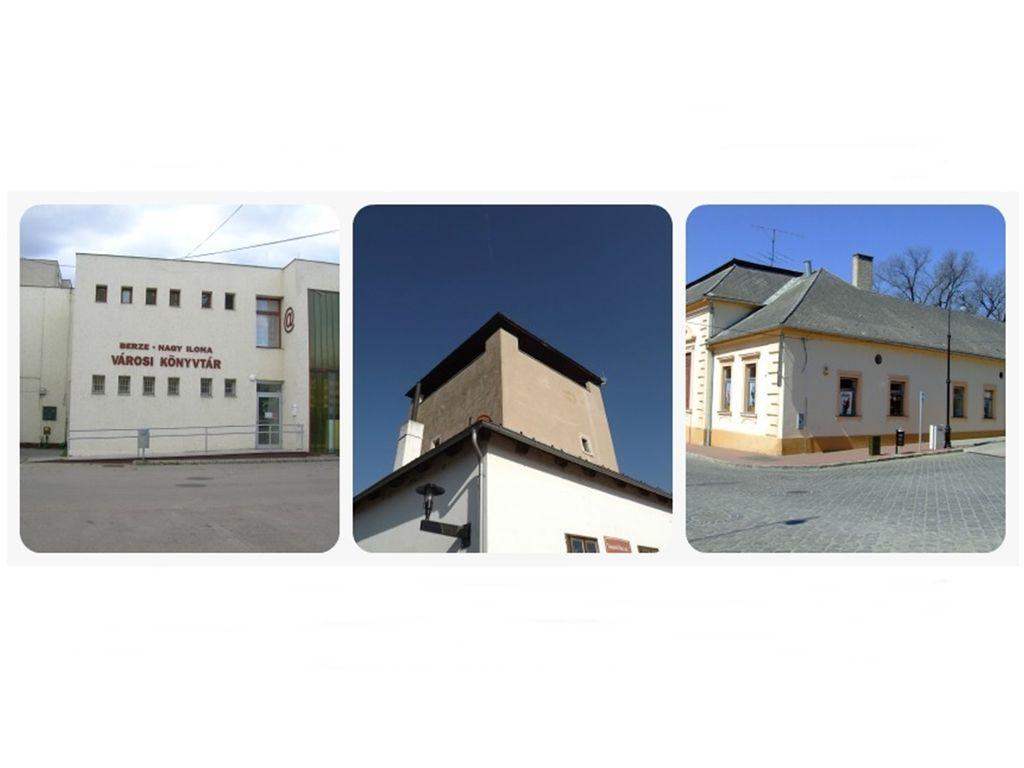 Dunaföldvári Művelődési Központ és Könyvtár