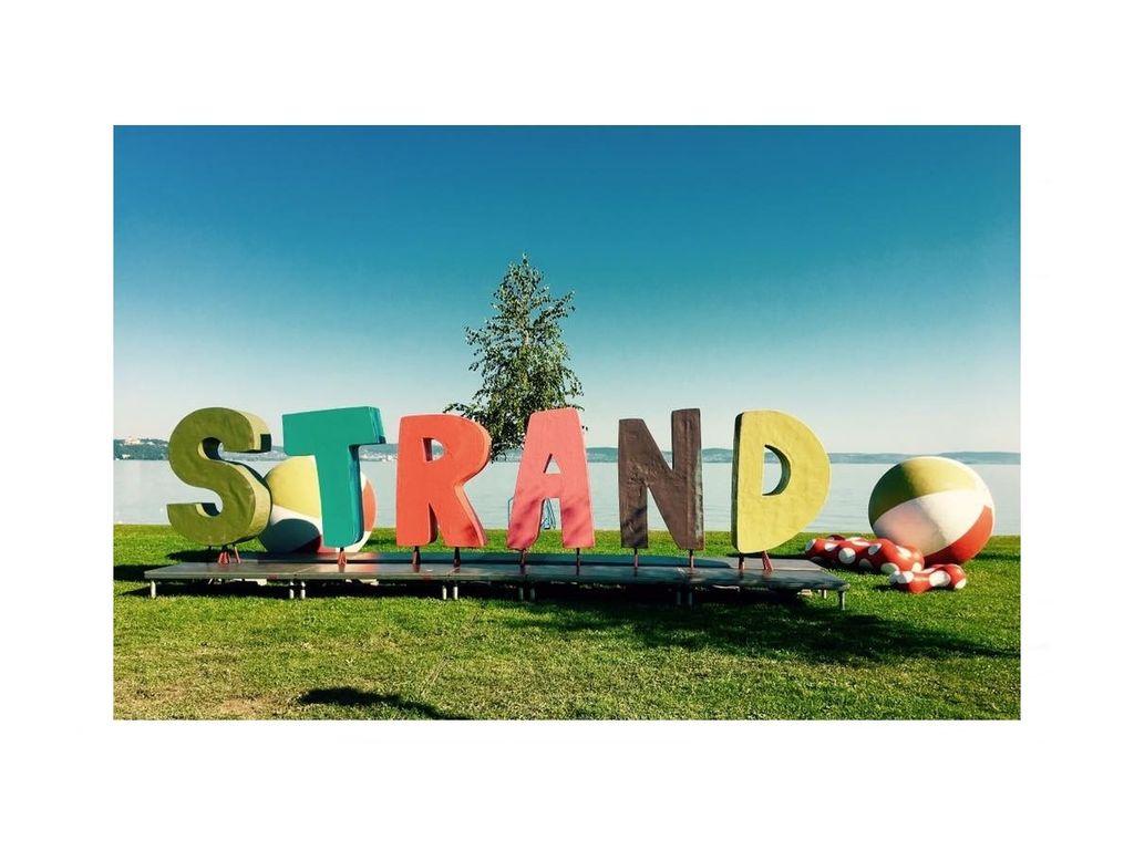 STRAND Fesztivál - Zamárdi