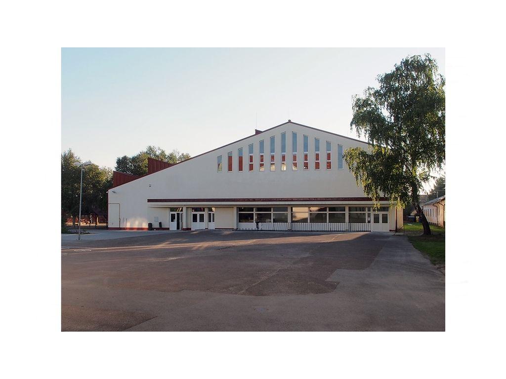 Jászberényi Városi Sportcsarnok