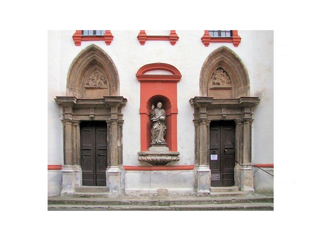 Sopron - Szent György Templom
