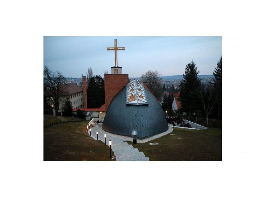 Árpádházi Szent Margit Plébánia