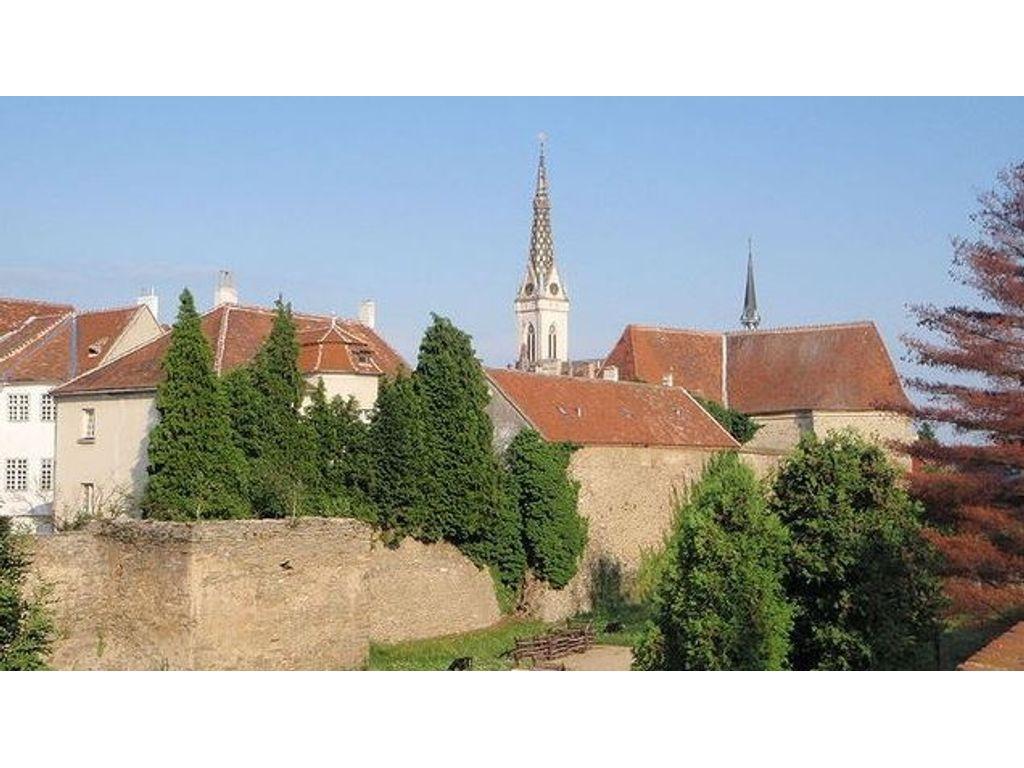 Kőszeg, Öregtorony (Zwinger)