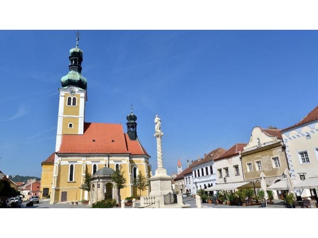 Kőszeg, Szent Imre templom