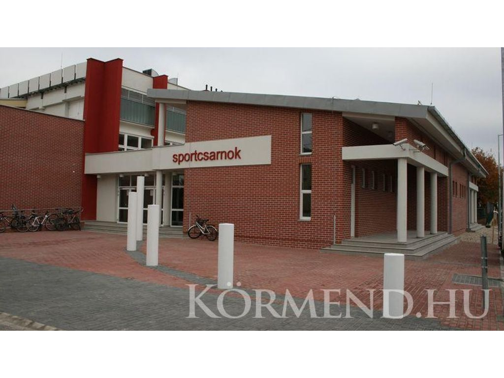 Körmendi Városi Sportcsarnok