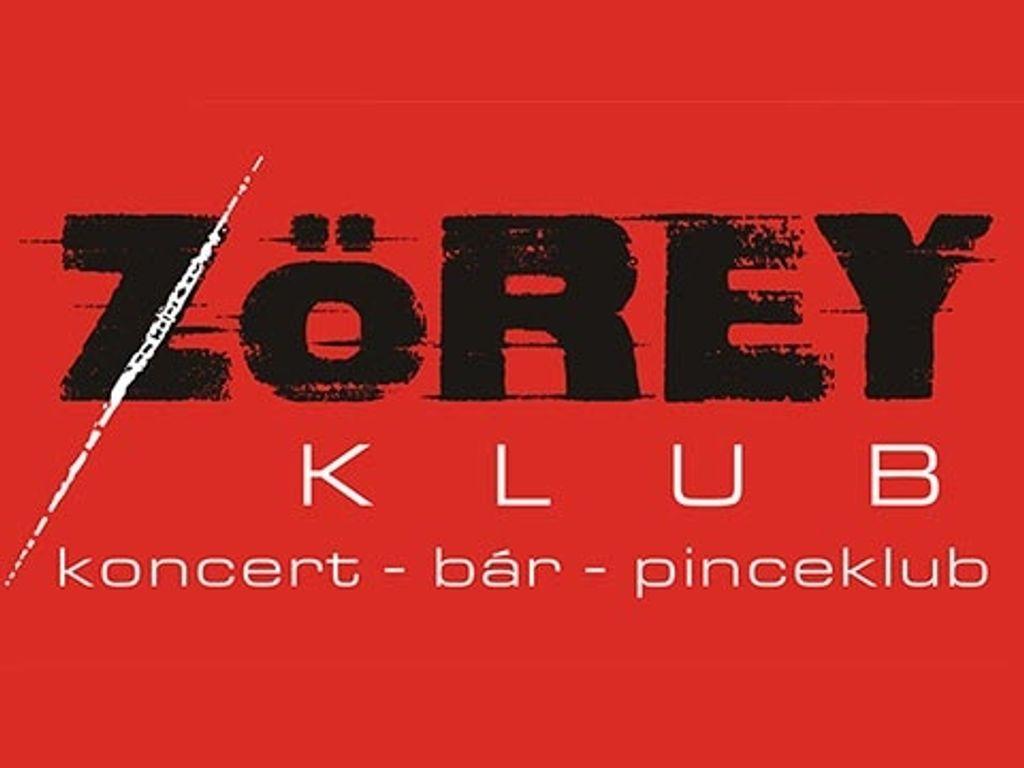 Álomút & Lucky Men koncert