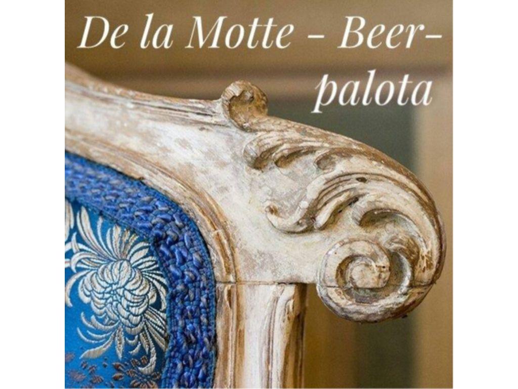 De la Motte - Beer-palota