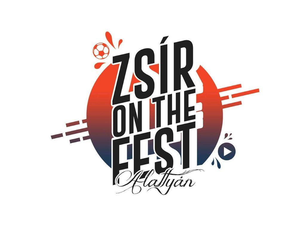 Zsír on the Fest