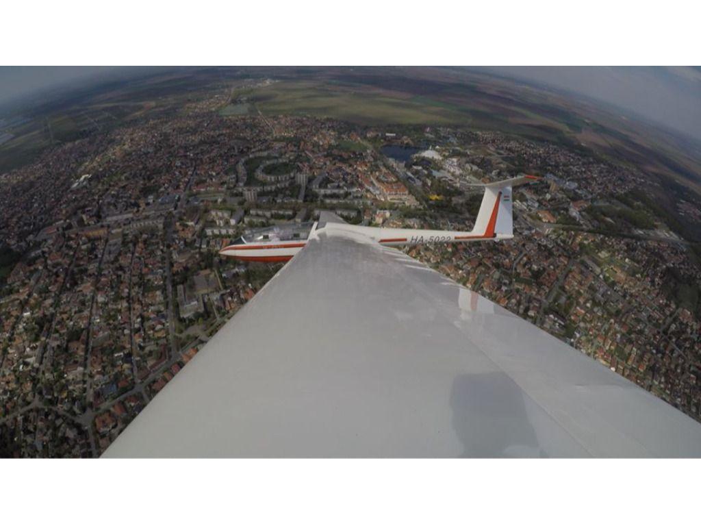 Hajdúszoboszlói Repülőtér