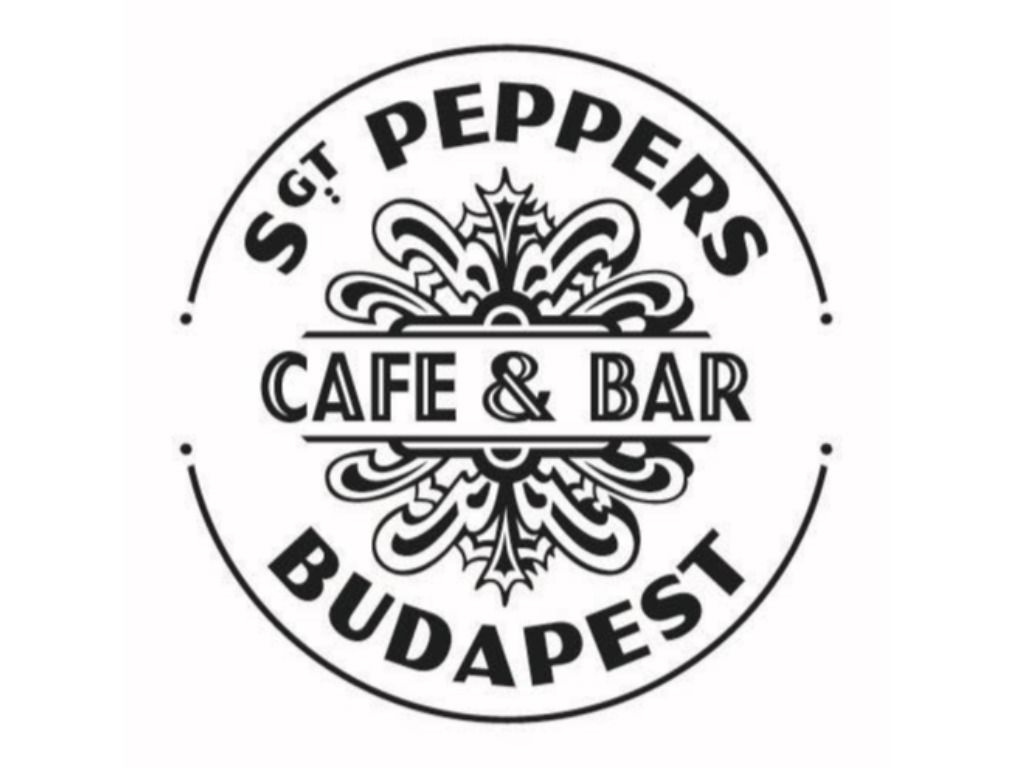Sgt. Pepper's Cafe & Bar Budapest