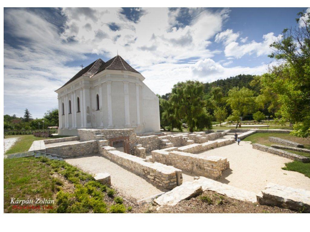 Jezsuita templom - Veszprém