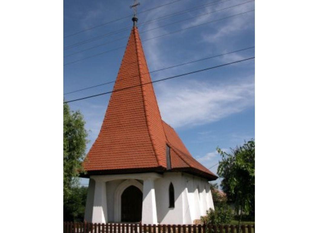 Római Katolikus Templom - Szegi