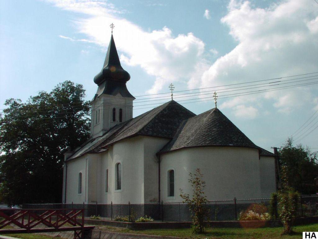 Görög Katolikus Templom és Kápolna - Baskó