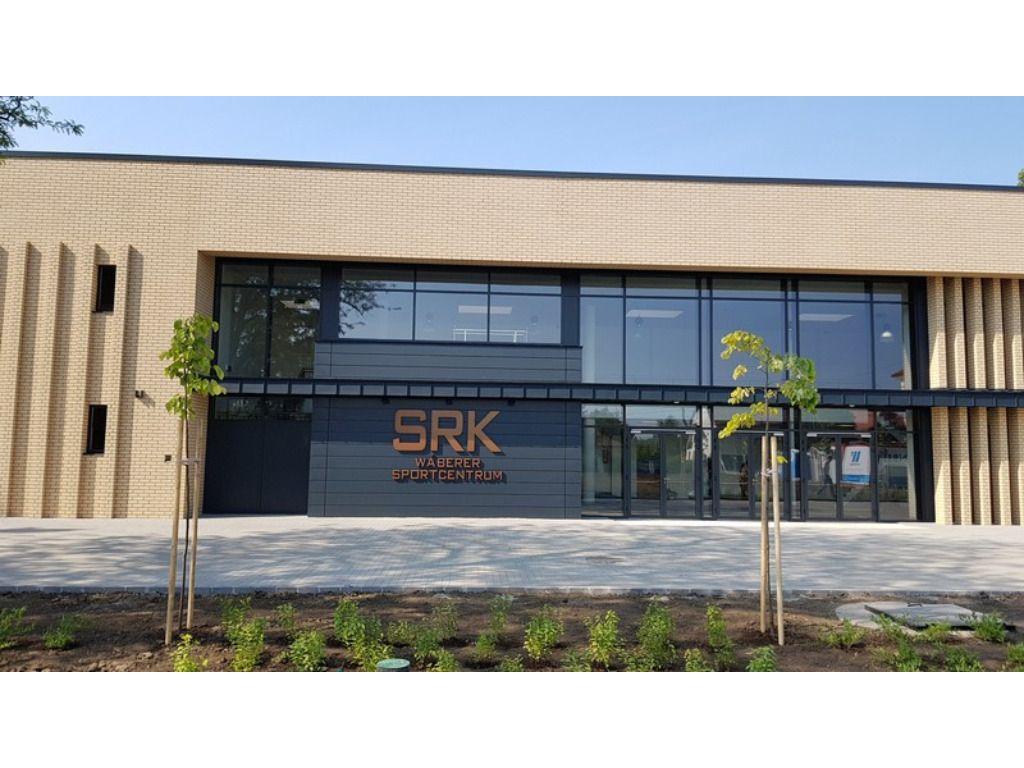 SRK Wáberer Sportcentrum