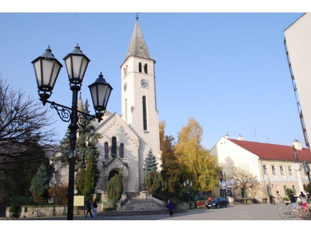 Tokaj, Római Katolikus templom