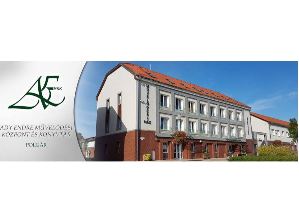 Ady Endre Művelődési Központ és Könyvtár