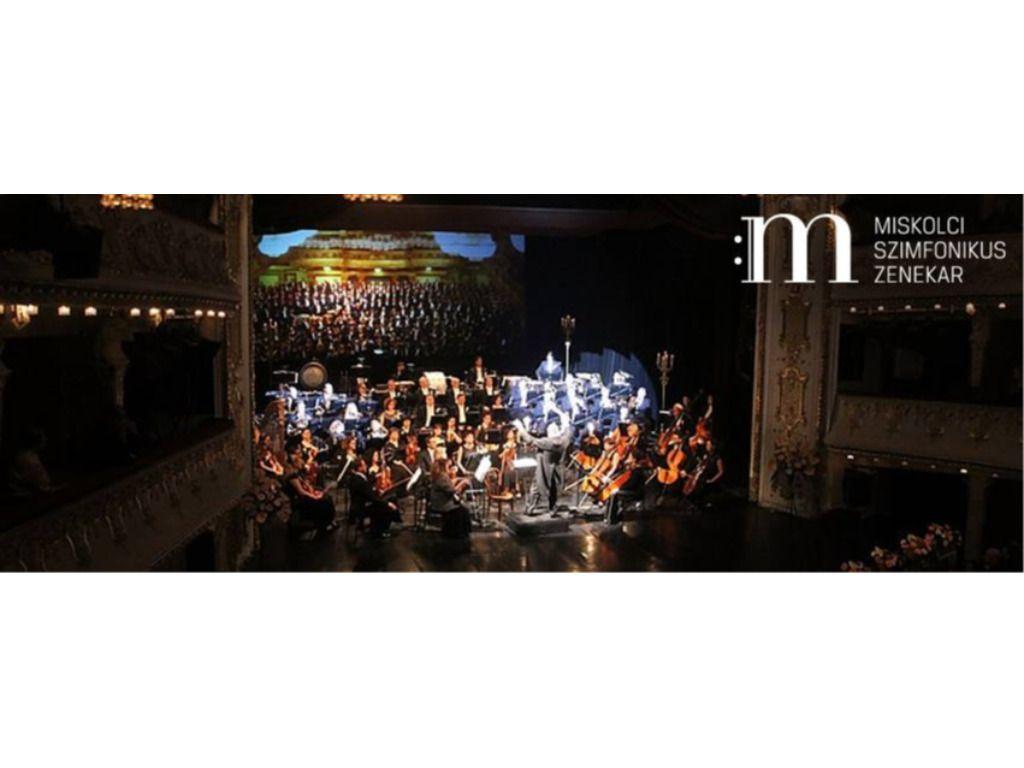 Miskolci Szimfonikus Zenekar - Zenekari székház - Malom