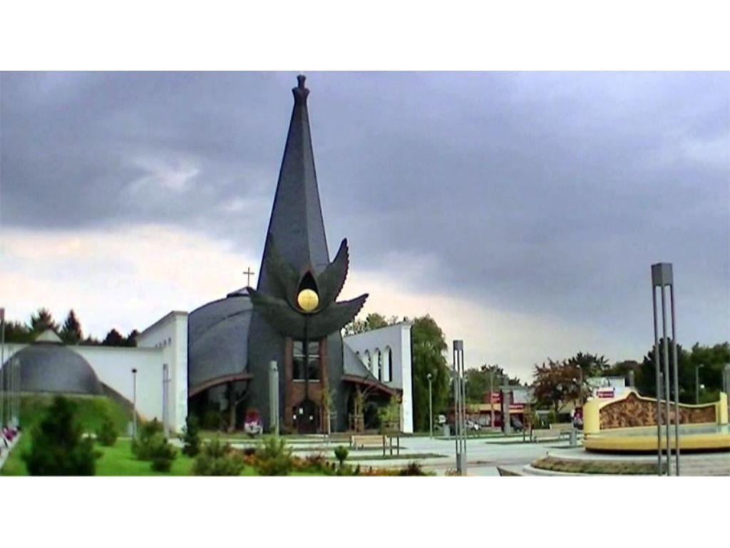 Százhalombattai Szent István templom