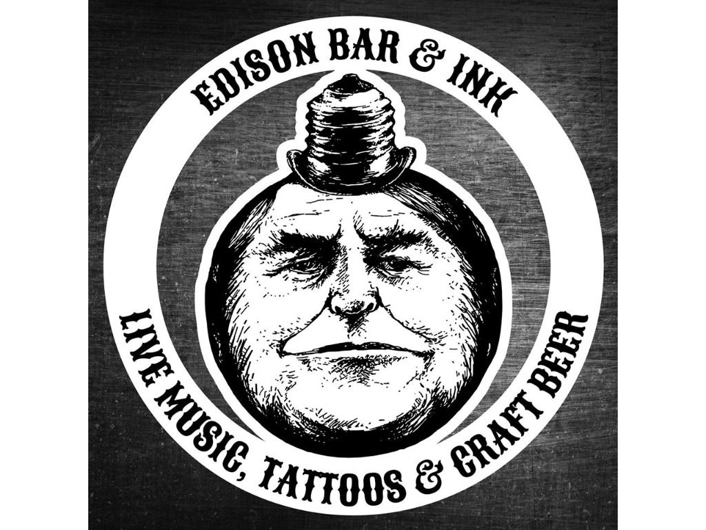 Edison Bar & Ink