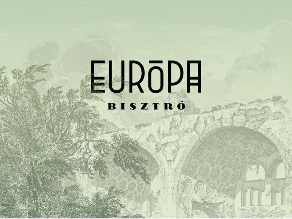Európa Bisztró
