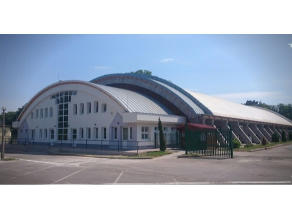Miskolci Városi Szabadidőközpont - Jégcsarnok