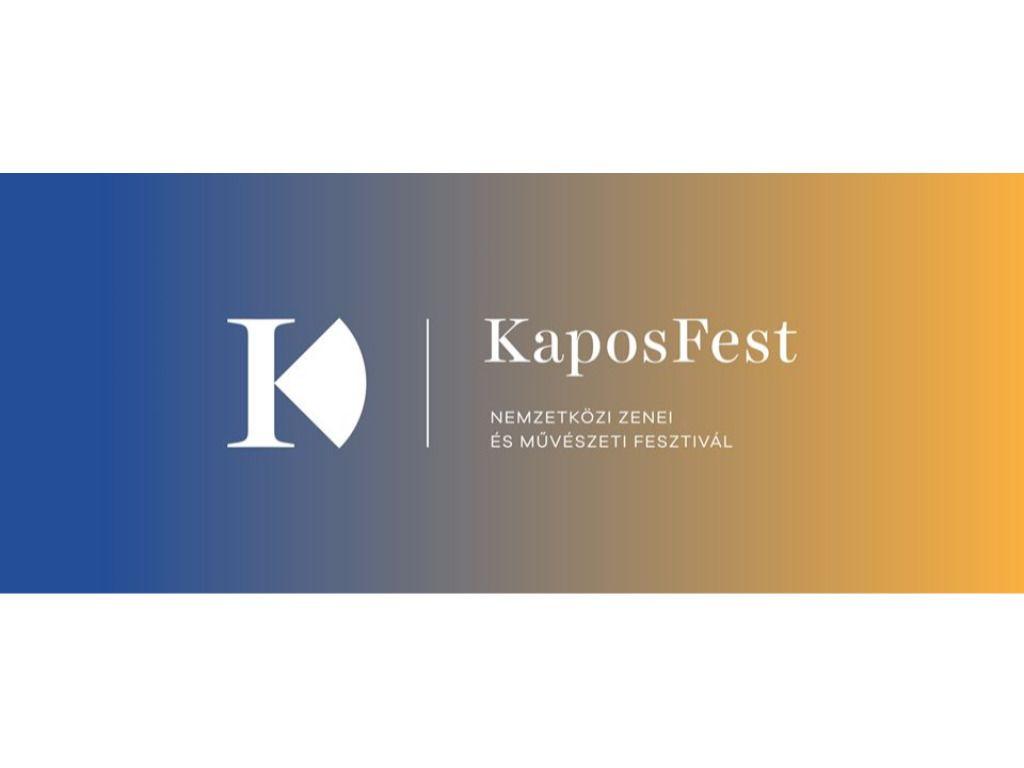 Kaposfest 2019/08/16 este