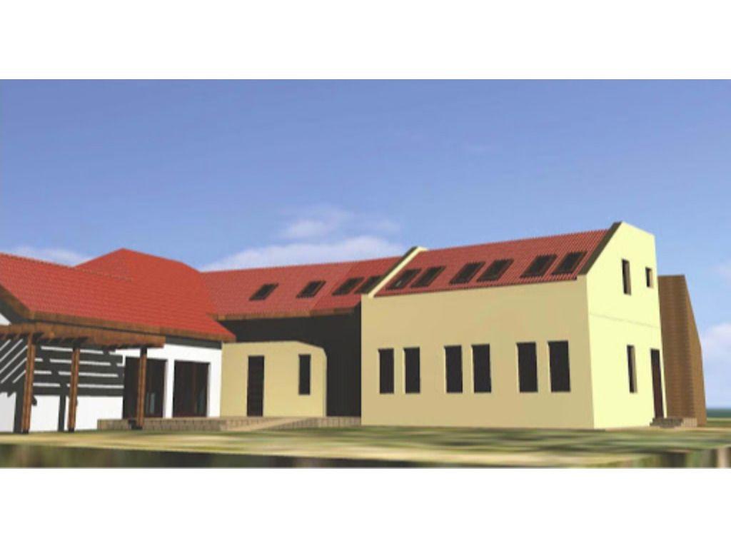 Szent Erzsébet Plébániatemplom és Közösségi Ház