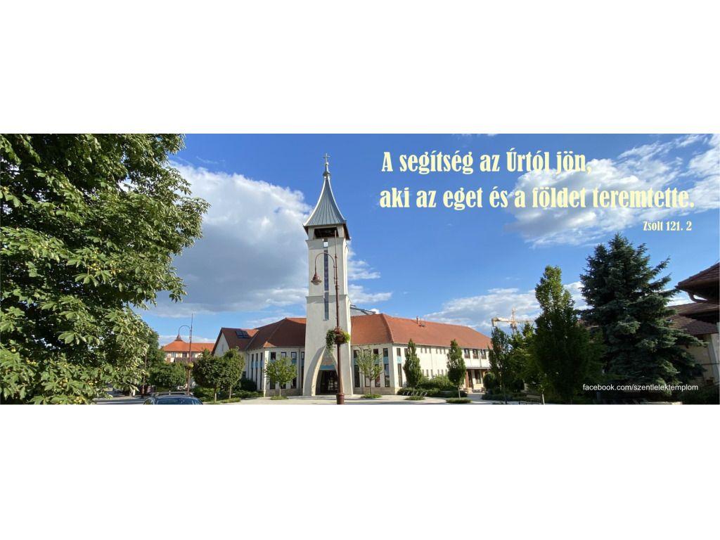 Veresegyházi Szentlélek Templom