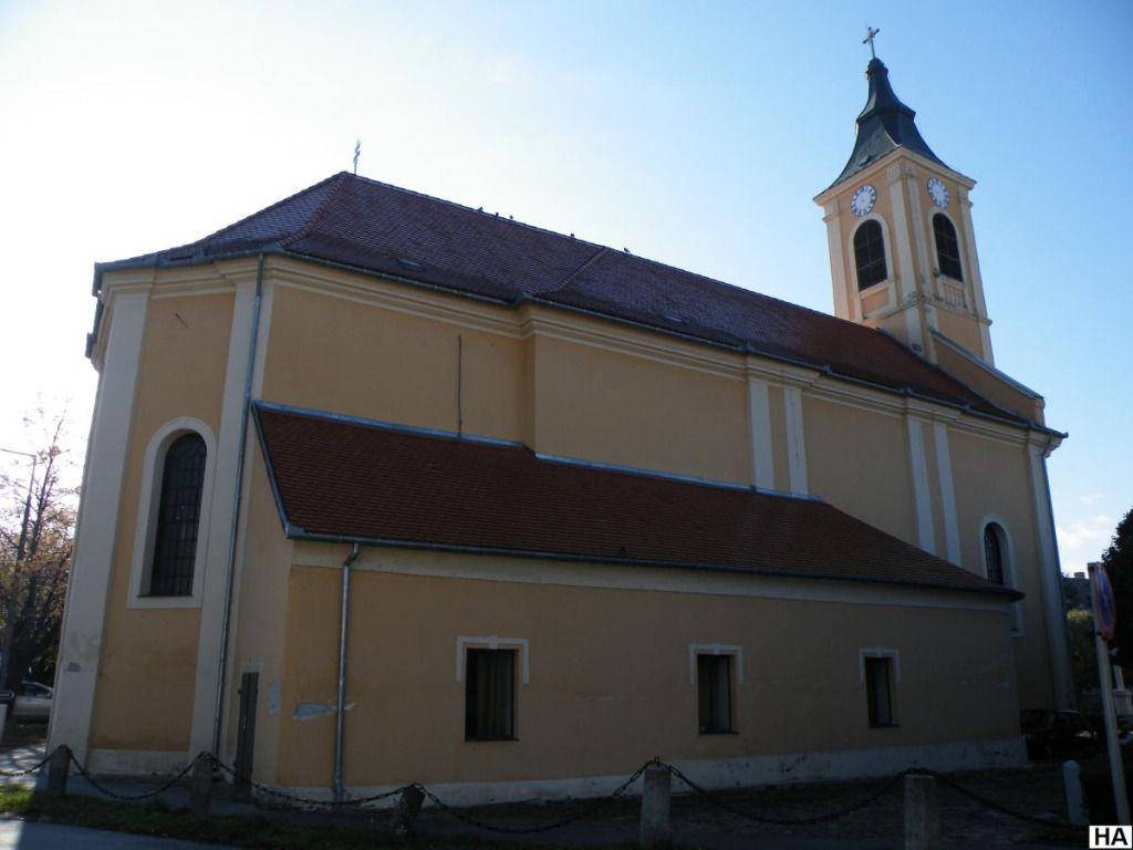 Szent Mihály Templom - Mohács