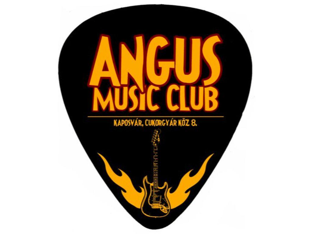 Angus Music Club @ Kaposvár