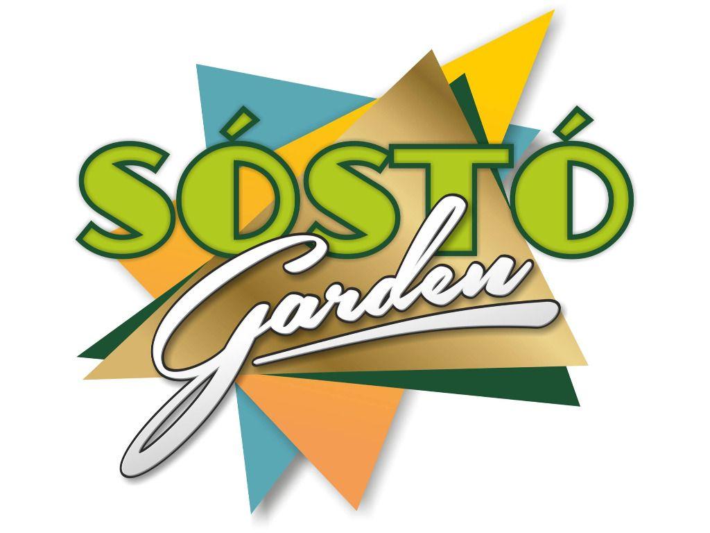 Sóstó Garden