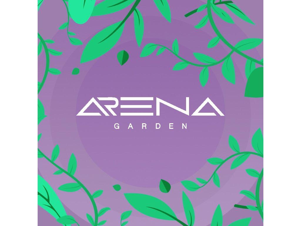 Arena Garden