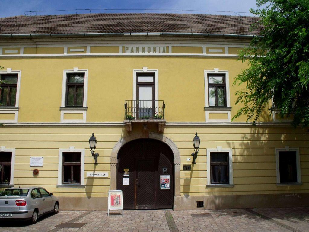 Pannónia Ház