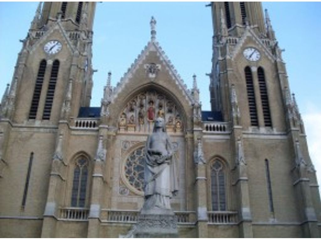 Árpád-házi Szent Erzsébet Templom