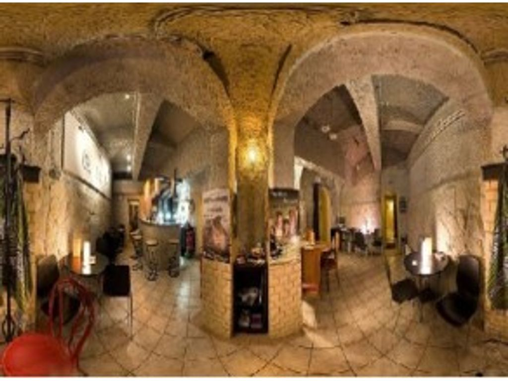 Artkatakomba - Kortárs Művészeti Galéria és Kávézó