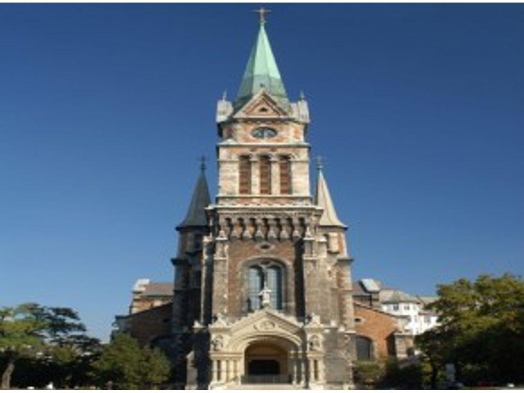 Assisi Szent Ferenc Főplébánia Templom
