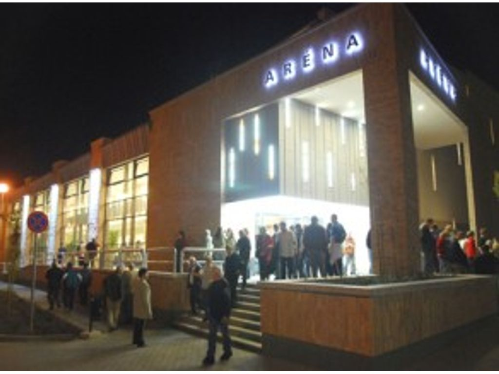 Balogh Imsi Sportközpont