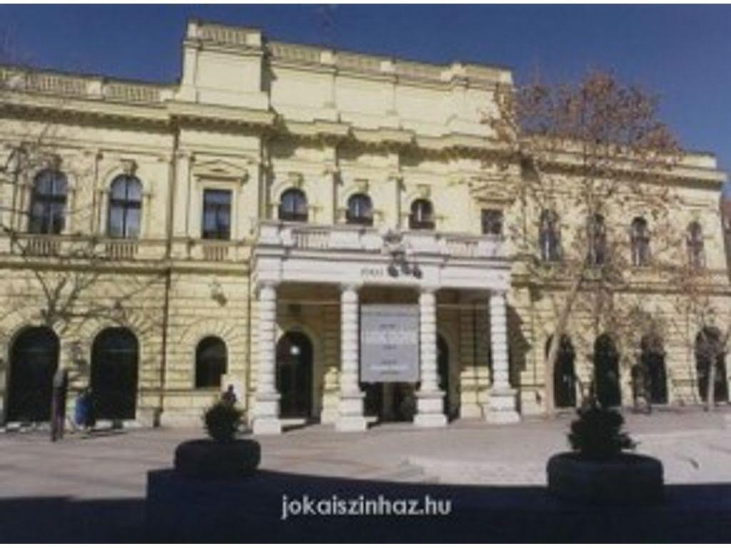Békés Megyei Jókai Színház