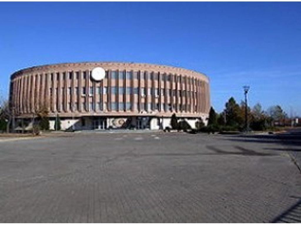 Békéscsaba Városi Sportcsarnok