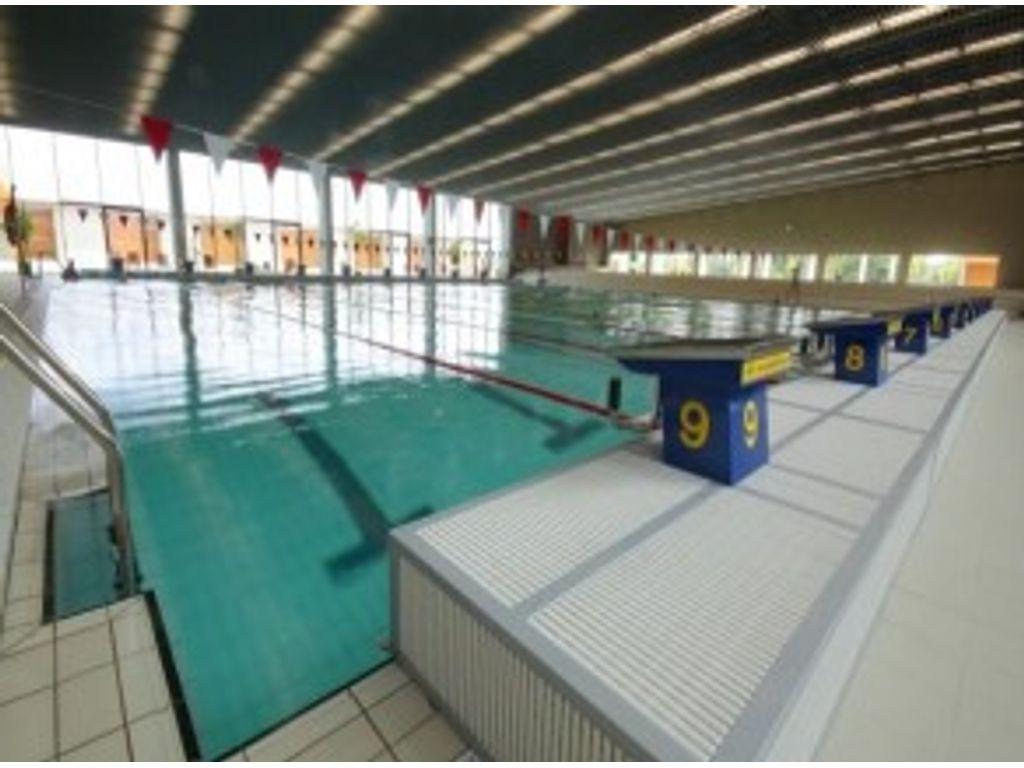 Budaörsi Városi Sportcsarnok