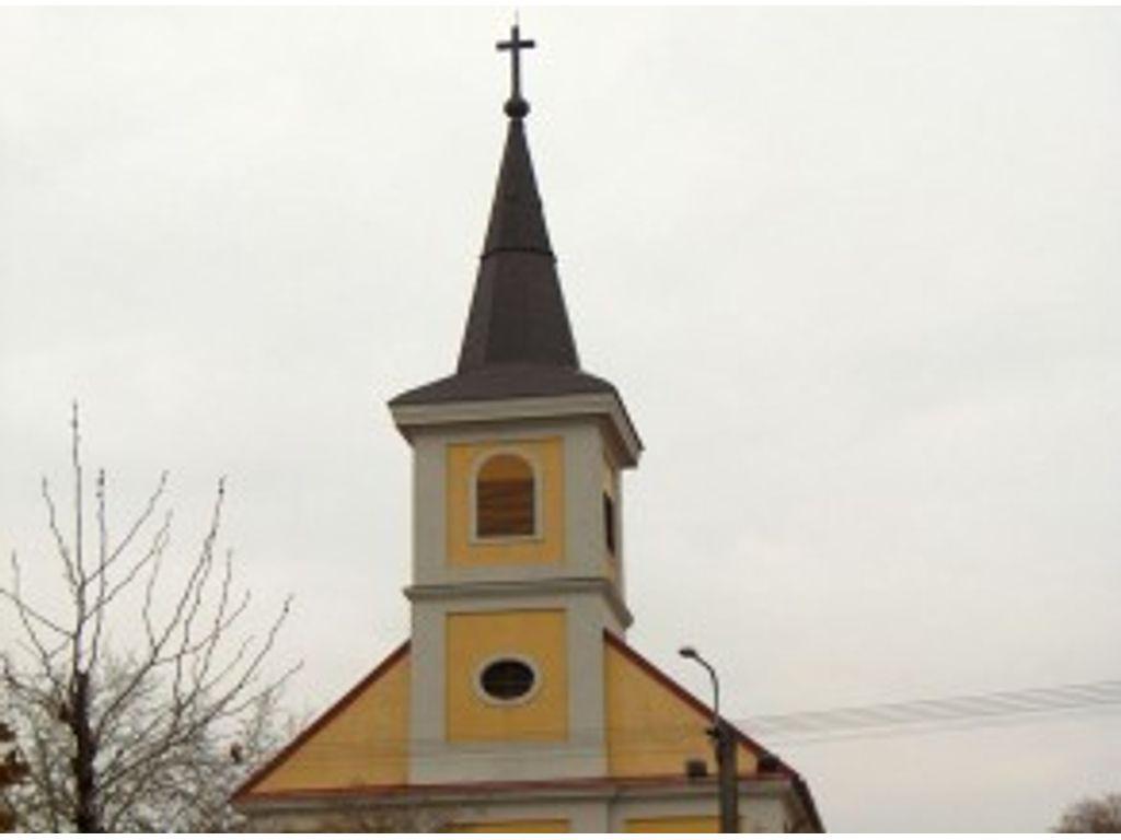 Bugyi Római Katolikus templom