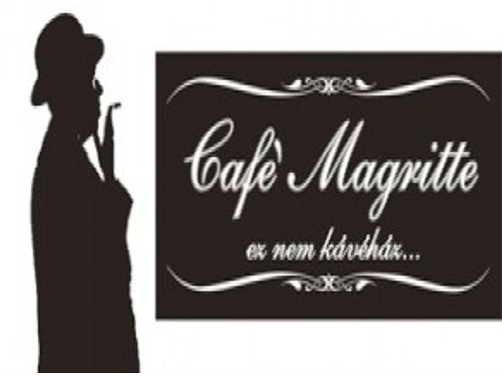 Cafe Magritte