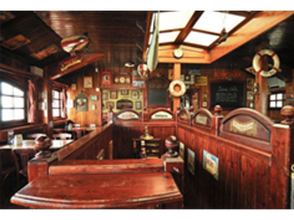 Columbus hajó - Étterem és Pub
