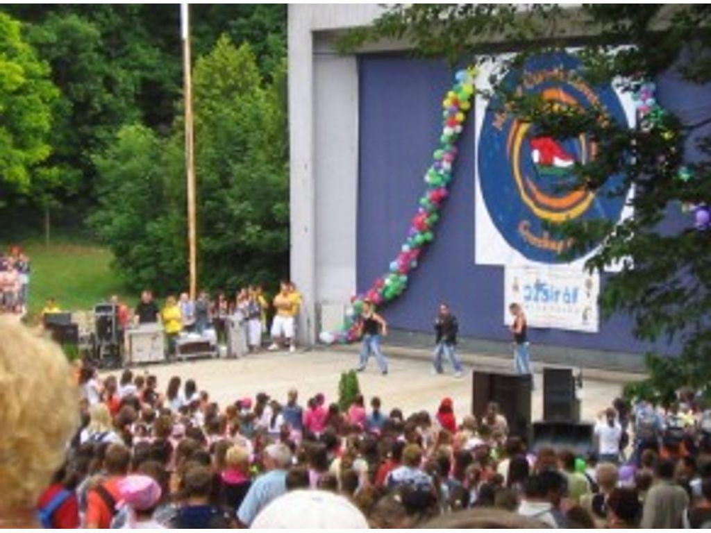 Csillebérci Ifjúsági Szabadidő Központ