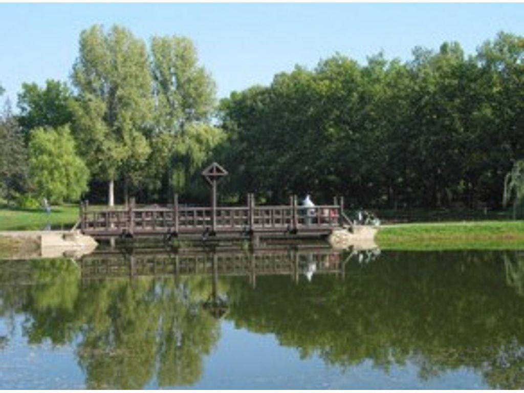 Debrecen - Nagyerdő