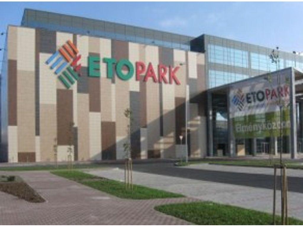ETO Park