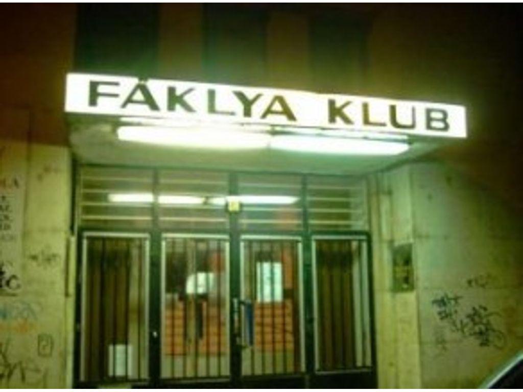 Fáklya Klub