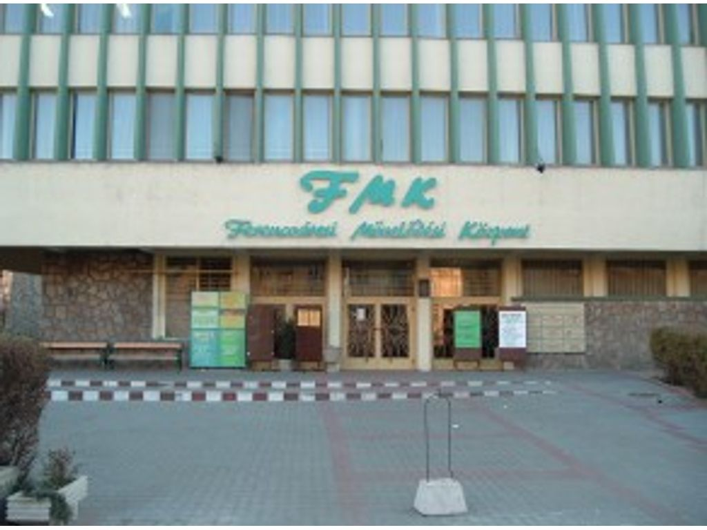 Ferencvárosi Művelődési Központ