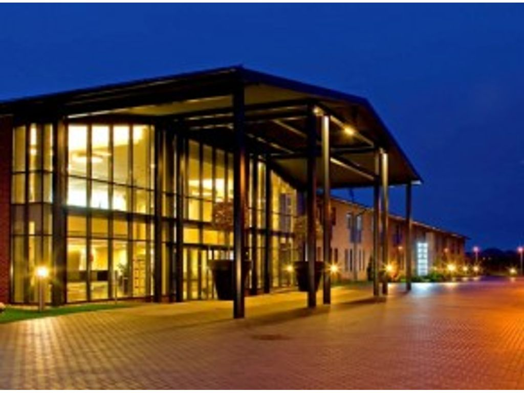 Globall Football Park & Sporthotel****