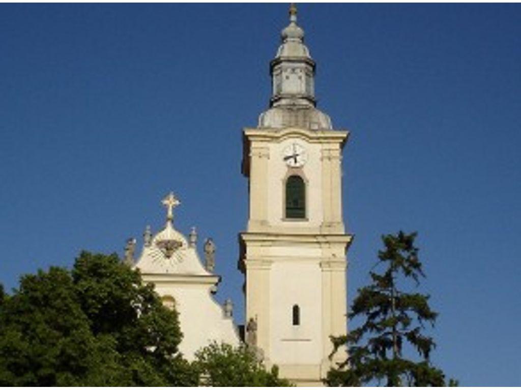 Gyöngyös Ferences Sarlós Boldogasszony Templom